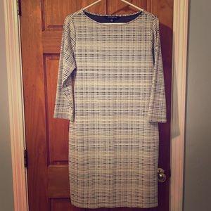 Sharagano Dress